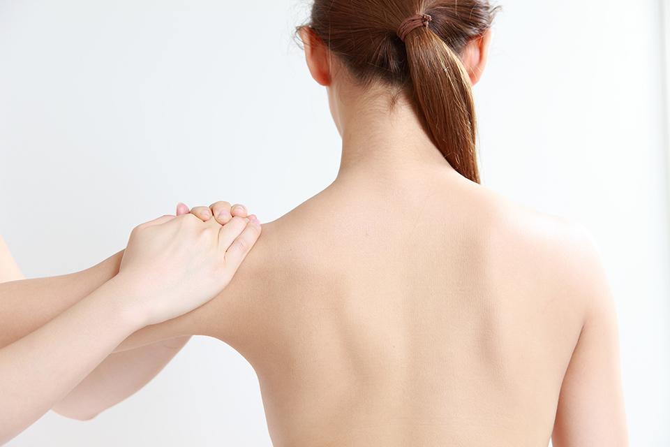 Patologias do ombro