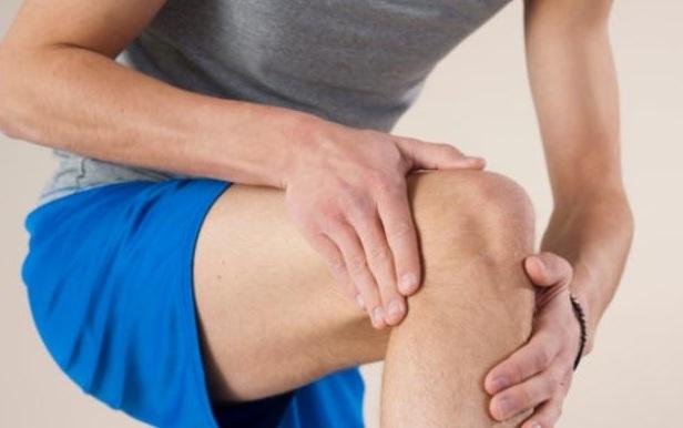 Lesão do menisco é um problema comum em esportes de impacto, como o futebol
