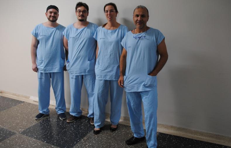 Hospital PUC-Campinas faz cirurgia de estimulação cerebral profunda pelo SUS