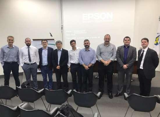 II Reunião de Traumatologia do Esporte de Campinas da SBOT-SP