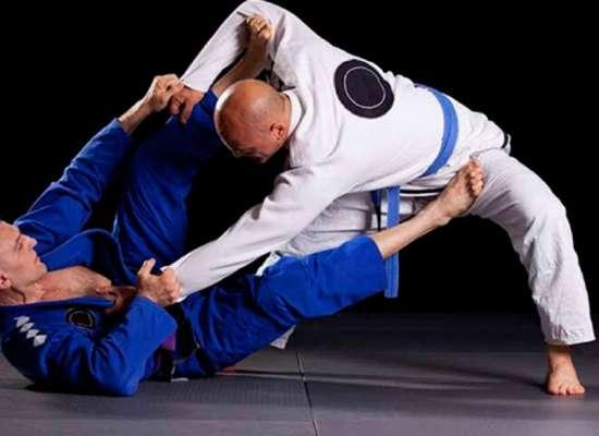Luxação do cotovelo: problema bem comum em praticantes de lutas