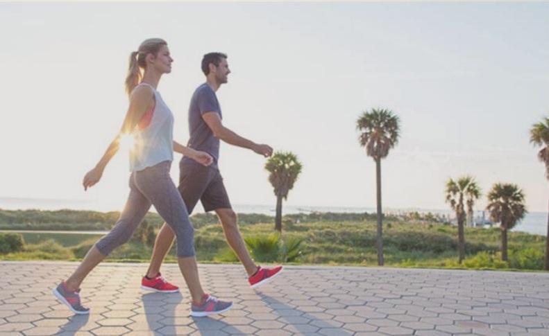 Prática segura de atividade física